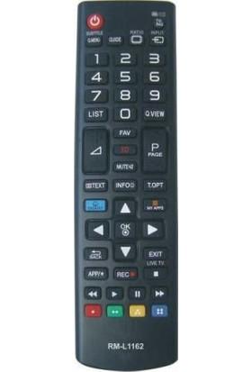 Lg Lcd Led Tv Kumandası Rm L1162