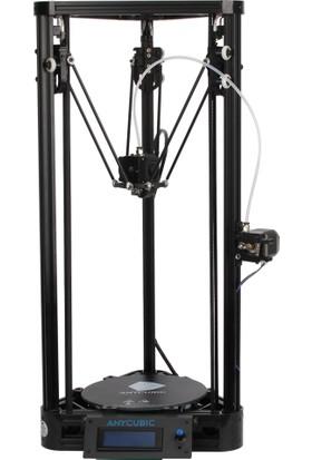 Anycubic 3 Boyutlu Yazıcı Kit, 3D Printer Set (1 kg PLA Filament Hediyelidir)