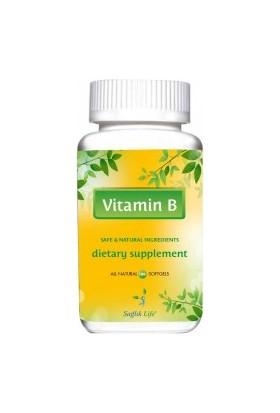 Saglık Life Sağlık Life Vitamin B