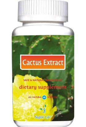 Saglık Life Sağlık Life Kaktüs Ekstrat (Cactus Extrat)