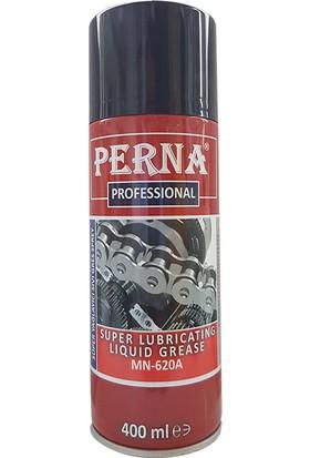 Perna Professıonal Süper Yağlayıcı Sıvı Gres Sprey 400Ml