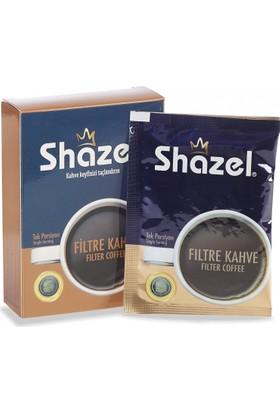 Shazel Filtre Kahve 10Gr X 4 Adet (Tek Kullanımlık Poşet)