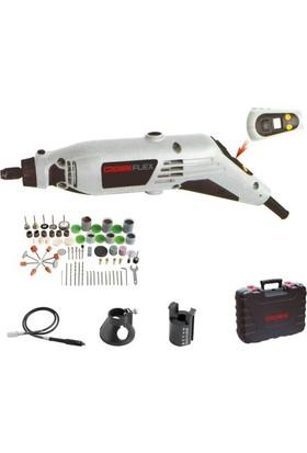 Crown Flex Onlinehirdavatci Ct13175 Mikro Gravür Set 170 W