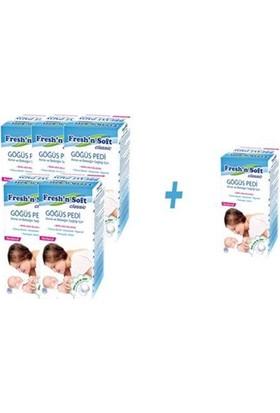 Freshn Soft Göğüs Pedi 6'lı Paket (180 Adet)