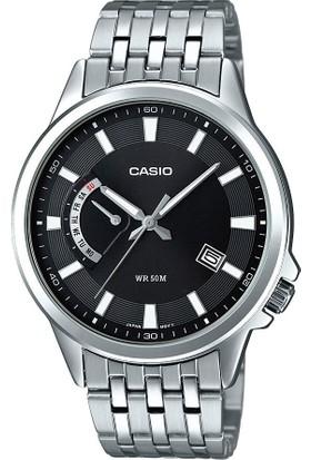 Casio Mtp-E136D-1A Erkek Kol Saati