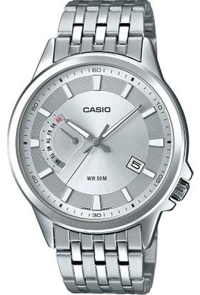 Casio Mtp-E136D-7A Erkek Kol Saati
