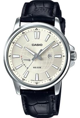 Casio Mtp-E137L-9A Erkek Kol Saati