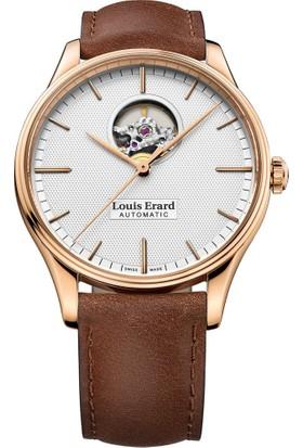 Louis Erard 60287Pr51 Erkek Kol Saati