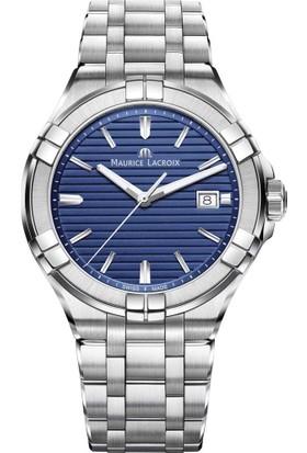 Maurice Lacroix Aı1008-Ss002-431-1 Erkek Kol Saati