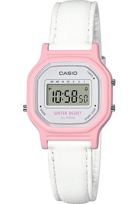 Casio LA-11WL-4ADF Digital Kadın Kol Saati