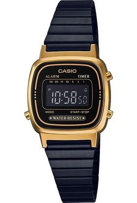 Casio LA670WEGB-1BDF Digital Kadın Kol Saati