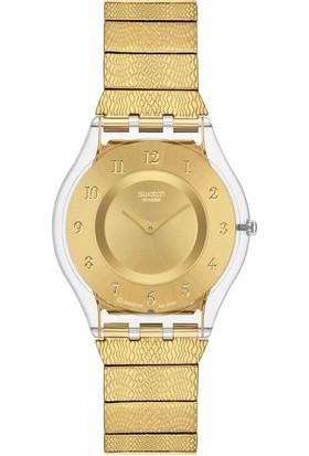 Swatch Sfk355G Kadın Kol Saati
