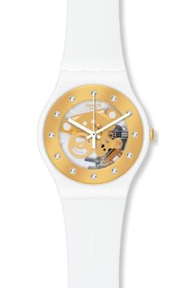 Swatch Suoz148 Unisex Kol Saati
