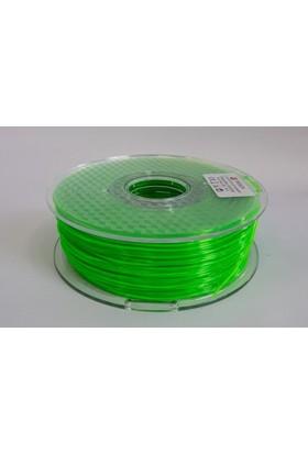 Frosch Petg Transparan Yeşil 1,75 Mm Filament