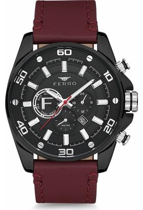 Ferro F71421-615-G Erkek Kol Saati