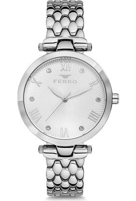 Ferro F71711-646-A Kadın Kol Saati