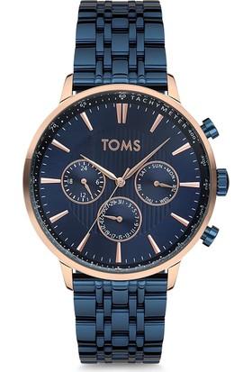 Toms TM71317-660-T Erkek Kol Saati