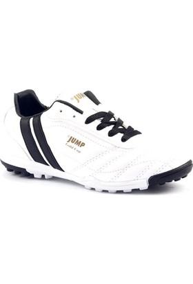 Jump 13258 Halısaha & Krampon Çim Saha Erkek Çocuk Futbol Ayakkabı