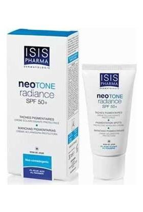 Isis Pharma Neotone Radiance Spf50+ 30Ml