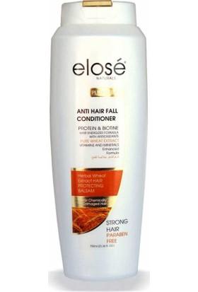 Elose Wheat Extract Conditioner 750 Ml - Buğday Özlü Saç Kremi