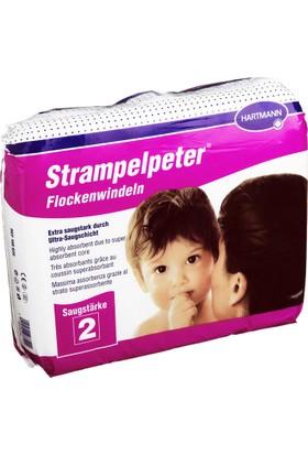 Hartmann Strampelpeter 2 Yardımcı Hasta Pedi 56'Lı