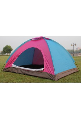 Fonnava Kamp Çadırı 9 Kişilik
