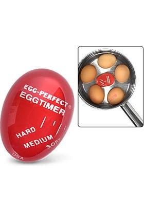 Fonnava Yumurta Zamanlayıcı Dublör Yumurta Egg Timer