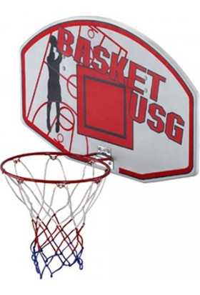 Fonnava Basketbol Magic Ev Tipi Askılı Pota Seti