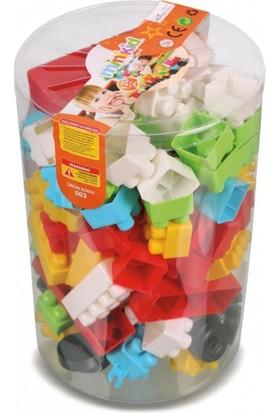 Fonnava 120 Parça Kutulu Lego