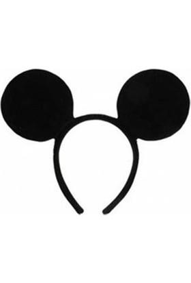 Fonnava Parti Balo Mickey Mouse Fare Tacı