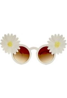 Fonnava Parti Papatyalı Parti Gözlüğü Simli