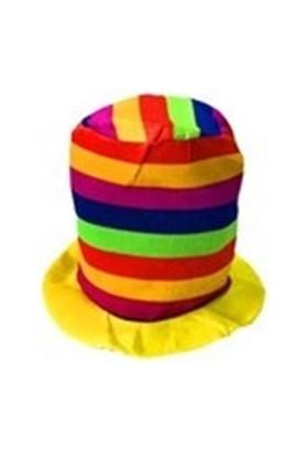 Fonnava Parti Balo Palyaço Şapkası