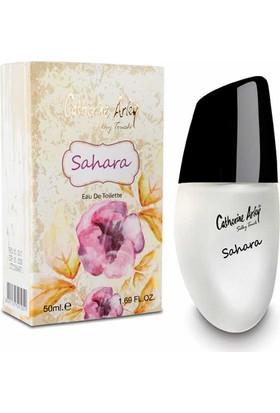 Catherine Arley Sahara Edt Kadın Parfüm 50Ml