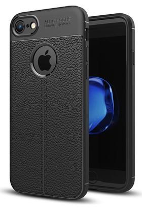 Case 4U Apple iPhone 6 Kılıf Darbeye Dayanıklı Niss Gri