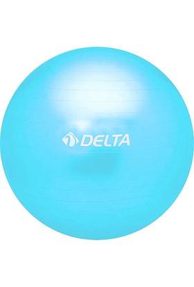 Delta Mini Pilates Topu 25 Cm GB 619