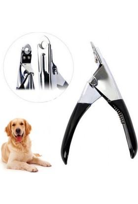 Pratik Evcil Hayvanlarınız İçin Tırnak Çakısı