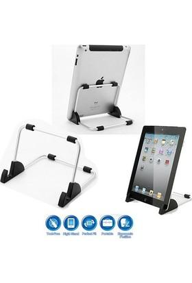 Pratik Universal Tablet Standı Plastik