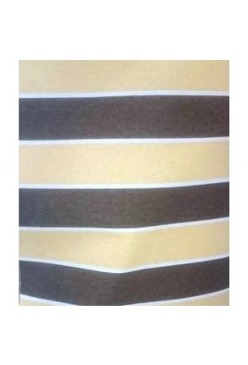 Çakır Branda 8 M X 80 Cm Branda Balkon Brandası Çizgili Kumaş