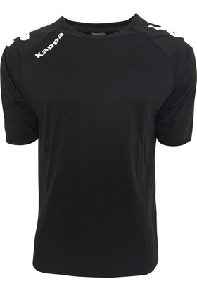 Kappa Erkek Baskılı Poly.T-Shirt