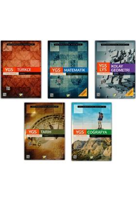 FDD Yayınları YGS TM TS Sözel Eşit Ağırlık Soru Bankası Seti