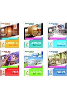 Birey Yayınları Gelişim Serisi B Orta Düzey TM TS Sözel Eşit Ağırlık Soru Bankası Seti