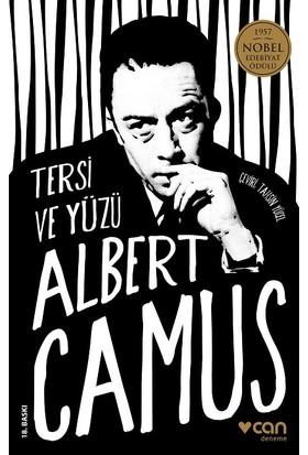 Tersi Ve Yüzü - Albert Camus