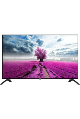 "Vestel 49UD9300 49"" 124 Ekran Uydu Alıcılı 4K Ultra HD Smart LED TV"