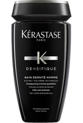Kerastase Densifique Bain Densite Homme Erkeklere Özel Yoğunlaştırıcı Şampuan 250 ml