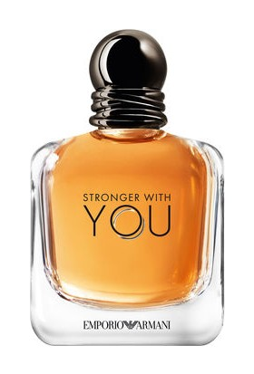 Emporıo Armanı Stronger Wıth You Erkek Edt 100 Ml