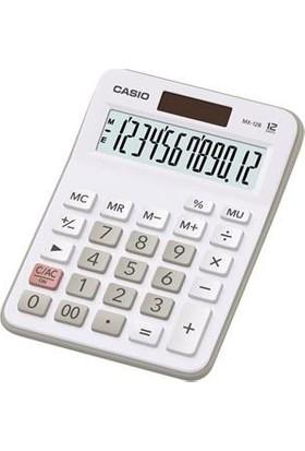 Casio MX-12B-WE Hesap Makinesi