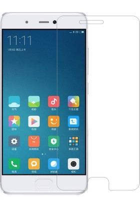 Case 4U Xiaomi Mi 5S Mi5S Cam Ekran Koruyucu