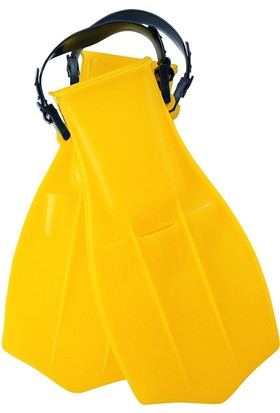 Bestway Okyanus Dalgıç Yüzücü Paleti - Karışık Renk ( 38-41 ) (27013)