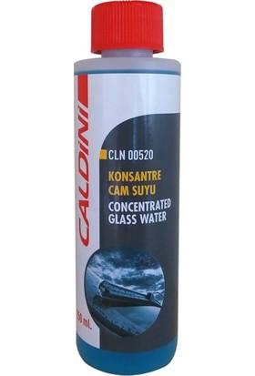 Caldini Konsantre Cam Suyu 250 ml. CLN 00520