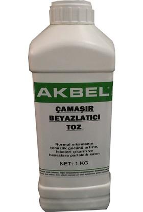 Akbel Kimya Çamaşır Beyazlatıcı Toz